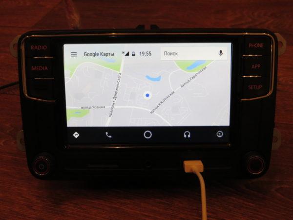 rcd340 carplay rus maps 330plus.ru