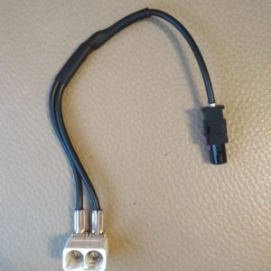 Переходник для антенны rcd 510